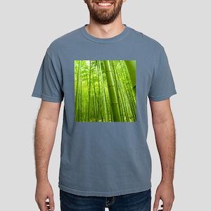 Bamboo Perspective Mens Comfort Colors Shirt
