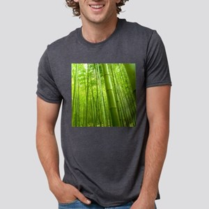 Bamboo Perspective Mens Tri-blend T-Shirt