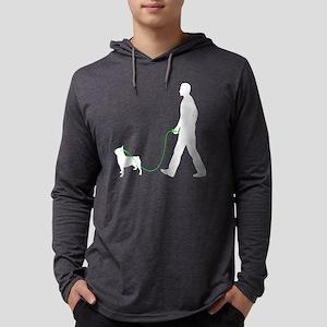 Boston-Terrier35 Mens Hooded Shirt