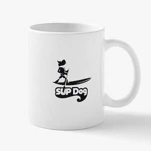 SUP DOG 5 Mug