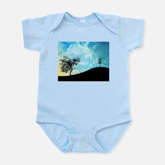 Basket On A Hill #2 Infant Bodysuit