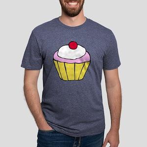 000000 Mens Tri-blend T-Shirt