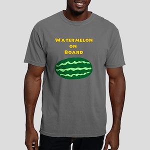 00000 Mens Comfort Colors Shirt
