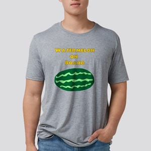 00000 Mens Tri-blend T-Shirt
