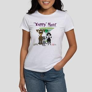 Yappy Hour Women's T-Shirt