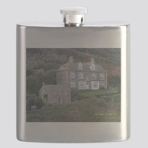 Port Isaac 1 Flask
