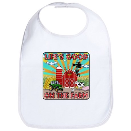 The Farm Bib