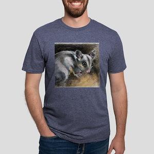calendarV13 Mens Tri-blend T-Shirt