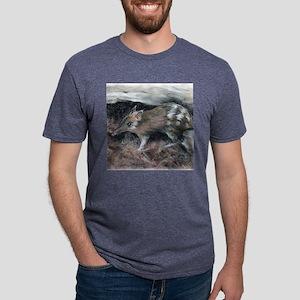 calendarV15 Mens Tri-blend T-Shirt