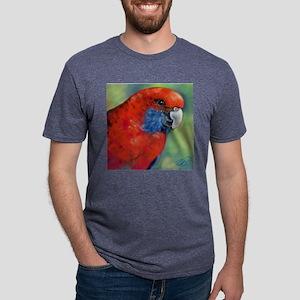 calendarV17 Mens Tri-blend T-Shirt