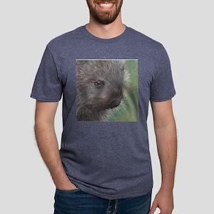 calendarV21 Mens Tri-blend T-Shirt