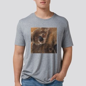 calendarV22 Mens Tri-blend T-Shirt