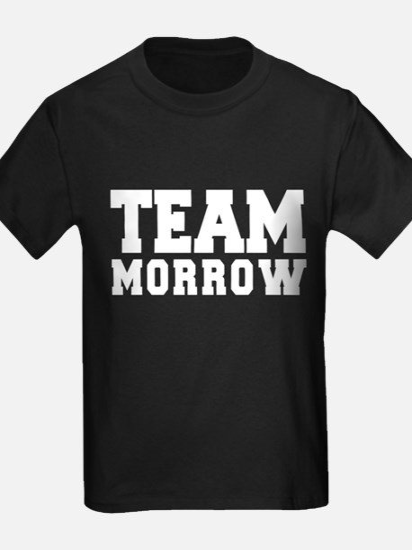 TEAM MORROW T