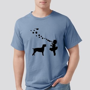 Cane-Corso28 Mens Comfort Colors Shirt