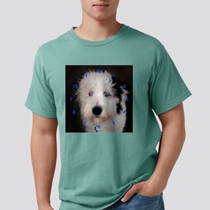 Old Blue Eyes Mens Comfort Colors Shirt