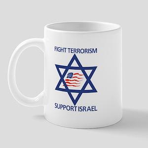 Star Flag Mugs