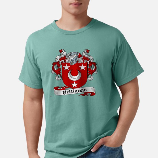 Pettigrew Family Mens Comfort Colors Shirt