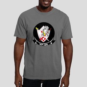 vf24 Mens Comfort Colors Shirt