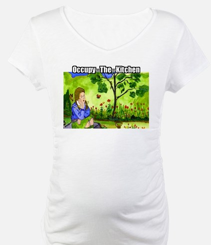 Occupy The Kitchen Shirt
