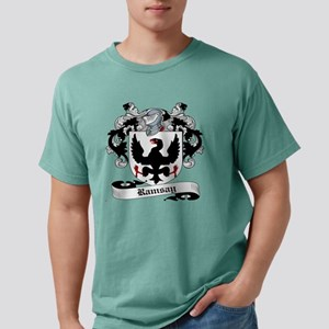 Ramsay Family Mens Comfort Colors Shirt