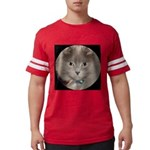 pi_round.png Mens Football Shirt