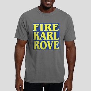 CPFireRoveTee Mens Comfort Colors Shirt