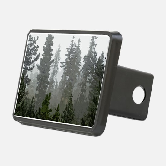 Misty pines Hitch Cover