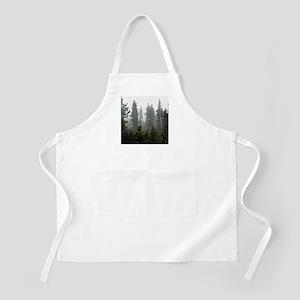 Misty pines Apron