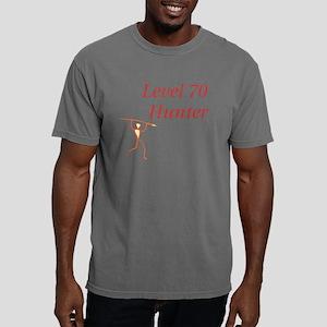 70hunterpicB Mens Comfort Colors Shirt