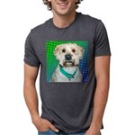 PhoebeS_Final_SQ.png Mens Tri-blend T-Shirt