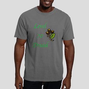 70druidpicB Mens Comfort Colors Shirt