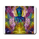 Angel Passage Mousepad