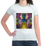 Angel Passage Jr. Ringer T-Shirt