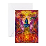 Angel Passage Greeting Cards (Pk of 10)