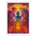 Angel Passage Large Poster