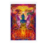 Angel Passage Postcards (Package of 8)