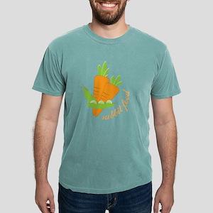 Rabbit Food Mens Comfort Colors Shirt