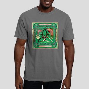 Pillow_TheTieThatBinds.p Mens Comfort Colors Shirt