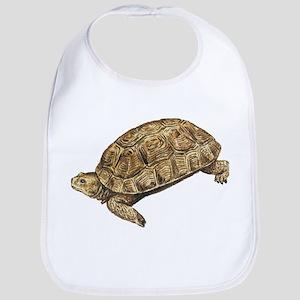 Desert Tortoise Bib