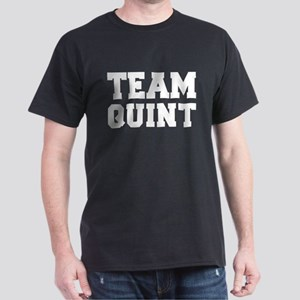 TEAM QUINT Dark T-Shirt