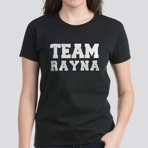TEAM RAYNA Women's Dark T-Shirt