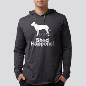 Curly-Coated-Retriever10 Mens Hooded Shirt