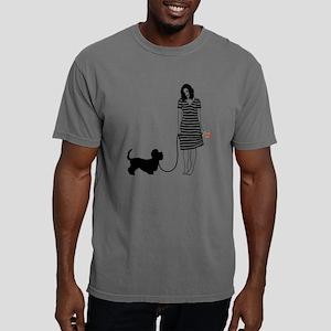 Dandie-Dinmont-Terrier11 Mens Comfort Colors Shirt