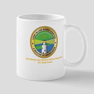 CWOA-LIS Mug