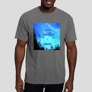 pillow1 Mens Comfort Colors Shirt