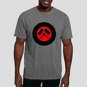 axesblack Mens Comfort Colors Shirt