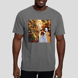 girltree_10x10 Mens Comfort Colors Shirt