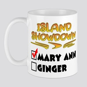 Island Showdown Mug