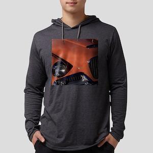 Studie Mens Hooded Shirt