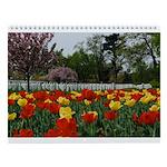 Gayle's Wall Calendar